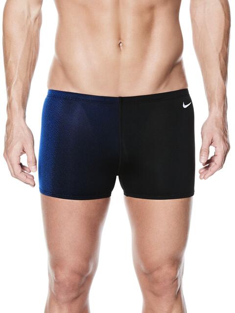 Nike Swim Fade Sting Square Leg Men game royal